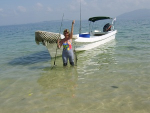 Taboga Fishing