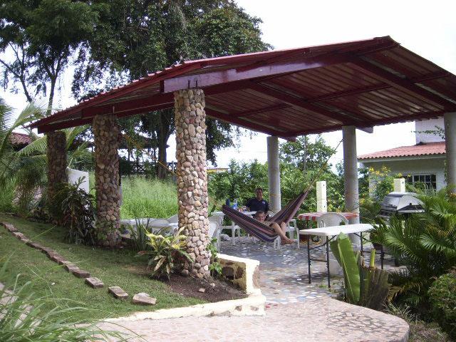 Panama get ready for november holidays christmas for La casa del barbecue